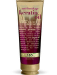 OGX Organix Keratin Oil Anti-Breakage 3 Minute Miraculous Recovery