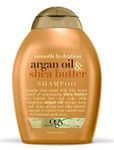 OGX Organix Argan Oil & Shea Butter Smooth Hydration Shampoo 13 oz