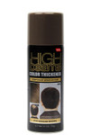 High Beams Color Thickener Temporary Spray-On Hair - Med Brown 2.7 oz