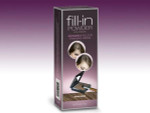 Cover Your Gray Fill-in Powder with Procapil Women-Medium Brown