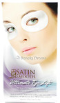 Satin Smooth Ultimate Eye Lift Milk & Honey Collagen Mask