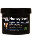 Ampro Honey Beez Stylin' Beez Wax Black