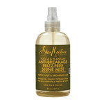 Shea Moisture Yucca & Plantain Anti-Breakage Frizz-Free Shine Mist 8 oz