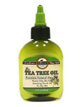 Sunflower Premium Natural Hair Oil Tea Tree Oil 2.5 oz