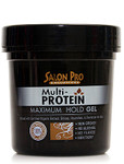 SALON PRO Multi-Protein Gel Maximum Hold