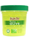 SALON PRO Olive Oil Gel Maximum Hold