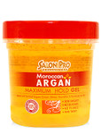 SALON PRO Argan Oil Gel Maximum Hold