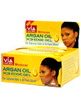 Via Moroccan Argan Oils X3 Edge Gel 2 oz