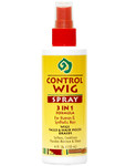 African Essence Control Wig Spray 3 in 1