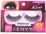 Kiss i ENVY 100% Human Eyelash So Wispy 04 KPE61
