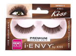 Kiss i ENVY 100% Human Brown Eyelash KPEB12
