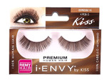 Kiss i ENVY 100% Human Brown Eyelash KPEB15