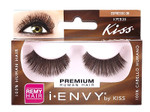 Kiss i ENVY 100% Human Brown Eyelash KPEB38