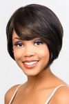 Diana Bohemian Wig 100% Human Hair Wig Ricci