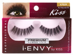 Kiss i ENVY 100% Human Eyelash Full Strip Au Naturale 02, KPE09