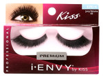 Kiss i ENVY 100% Human Eyelash Full Strip Juicy Volume 03, KPE14
