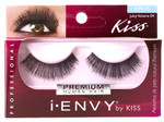 Kiss i ENVY 100% Human Eyelash Full Strip Juicy Volume 04, KPE15