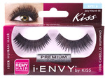 Kiss i ENVY 100% Human Eyelash Full Strip Juicy Volume 05, KPE16