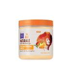 Dark and Lovely Au Naturale Anti Shrinkage Coil Moisturizing Souffle 14.4 oz