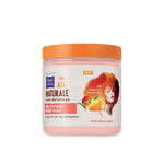 Dark and Lovely Au Naturale Anti Shrinkage Curl Defining Creme Glaze 14.4 oz