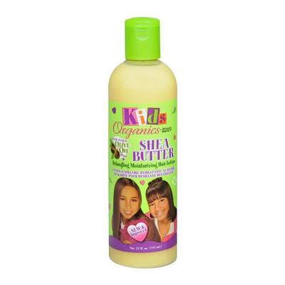 Kid S Moisturizing Detangler Spray