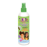 Africa's Best Kids Organics 2-n-1 Natural Conditioning Detangler 12 oz
