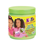 Africa's Best Kids Organics Soft Hold Olive Oil Conditioning Smoothing & Styling Gel 15 oz
