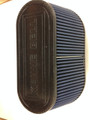 Kenne Bell Blue Air Filter for Gimme 5 Intake