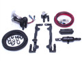 Fore Innovations S197-S GT500 Level 4 Return Fuel System (triple pump)