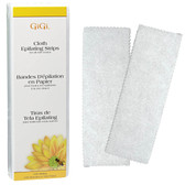 Cloth Waxing Strips