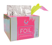 Colortrak Foil Pop-Up Sheets