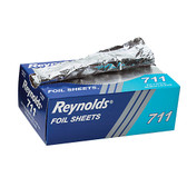 Reynolds Aluminum Foil Pop-Up Sheets