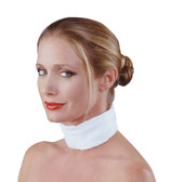 Terry Cloth Neck Strips
