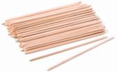 "7"" Wood Manicure Sticks"