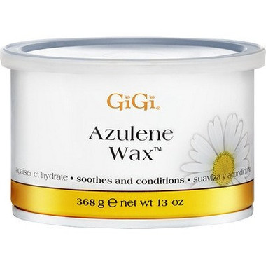 GiGi Soothing Azulene Wax