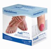 Hands Down Soak Off Nail Wraps