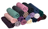 Majestic Color Hand Towels-Closeout Colors