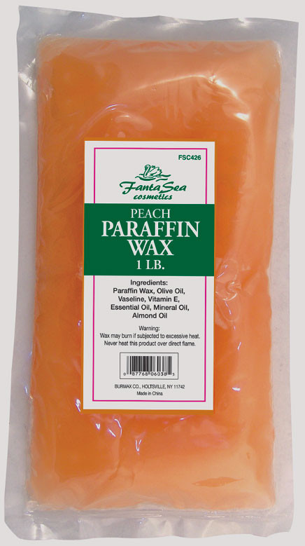 Fantasea Paraffin Wax