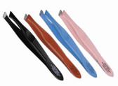 Colored Tweezerette Tweezers