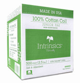 Intrinsics 100% Cotton Junior Pak