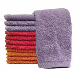 DLux Wash Cloths