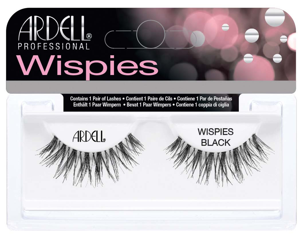 041340920d7 Ardell Wispies Strip Lashes - Boss Beauty Supply