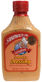 Sandwich Dressing - 16oz.