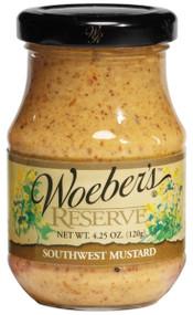 Southwest Mustard - 4.25oz.