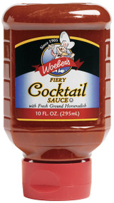 Fiery Cocktail Sauce - 10oz.