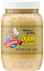 Dijon Mustard - 9oz.