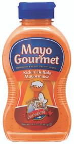 Mayo Gourmet Kickin' Buffalo - 11oz.