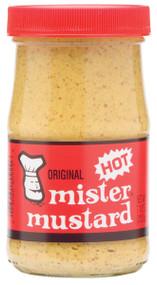 Mister Mustard Original Mustard - 7.5oz.