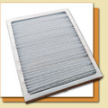 "4-Pack MERV 8 Dehumidifier Filters 14"" x 17.5"" x 2"" (Santa Fe Advance90)"