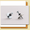 """Hilti Fastener 1 1/16"""" with pre-mounted 23mm washer"""
